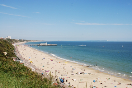 Bournemouth Restaurants By The Beach