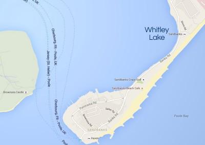 Whitley Lake Sea Defence Feasibility Study 2013-2018