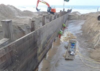 Poole Bay Beach Management Scheme 2015-2032
