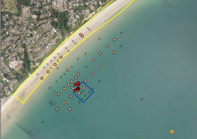 Nearshore Beach Replenishment Trial: Final Report 2018