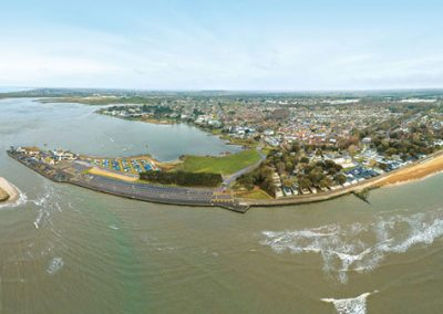 Christchurch Bay and Harbour FCERM Strategy 2021-2023