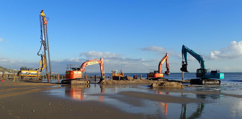 Poole & Christchurch Bays Coastal & Flood Risk Management